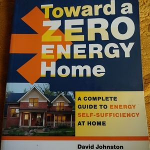 Home energy guide